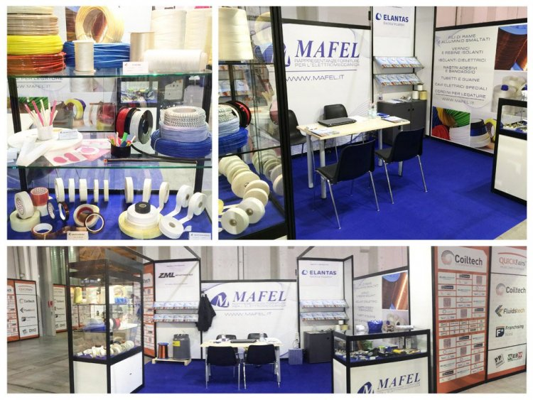 Stand Mafel